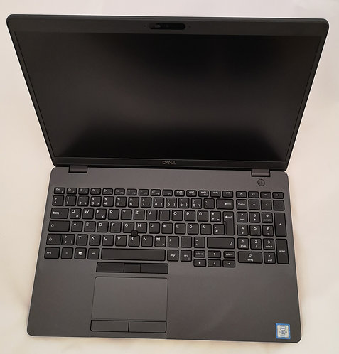 DELL LATITUDE 5501 Komplettset✔️Dockingstation✔15,6 Z✔️16GB DDR4✔️M2✔️LTE