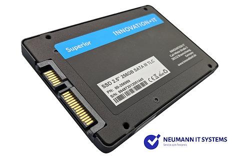 SSD 256GB ✔️INNOVATION IT✔️2,5''SSD