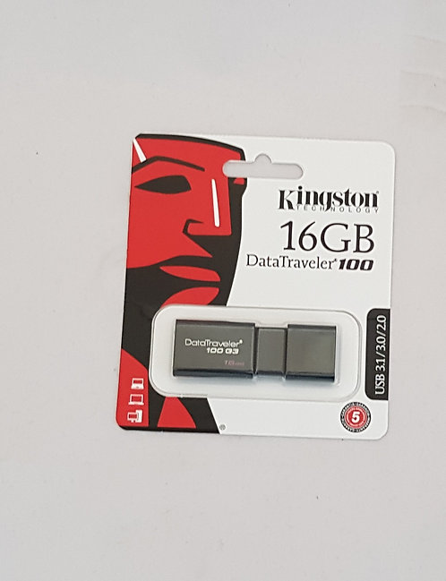 Kingston USB Stick✔16GB✔