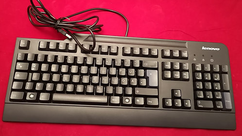 Tastatur Lenovo SK-8825 USB✔