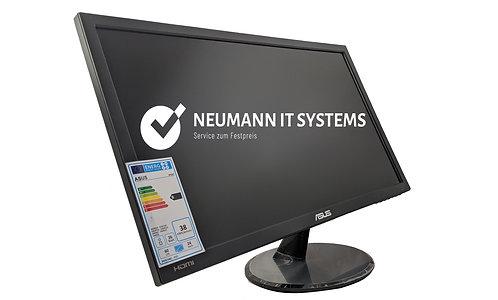 Monitor Asus VP247 ✔️24 Zoll ✔️FullHD✔️HDMI✔️VGA✔️Neigbar