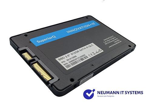 SSD 512 GB ✔️INNOVATION IT✔️2,5''SSD