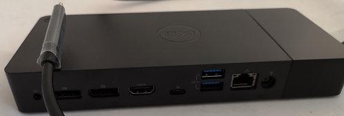 ✔Dockingstation für Notebooks und Rechner mit USB C Anschluss✔DELL