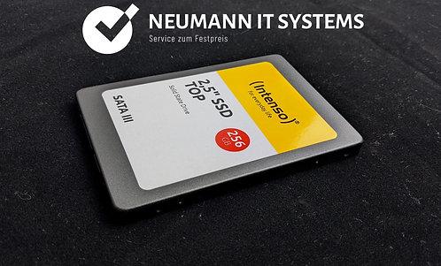 SSD 256 GB ✔️Intenso ✔️2,5''SATA SSD Top✔️Garantie
