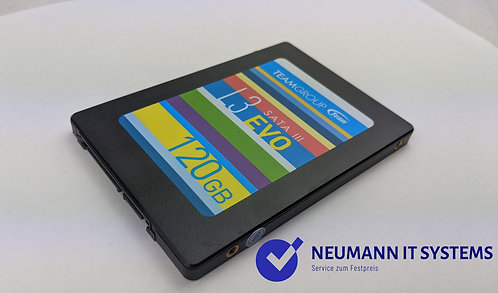 SSD 120GB ✔️TEAMGROUP L3 EVO✔️2,5''SSD