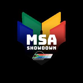 MSA Showdown: Top 10 Showdown on Gran Turismo Sport