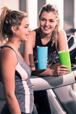 Gym Cups with girls (5 of 12)