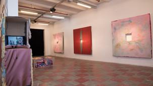 Semi-Finals, Patti and Ernst Worth Gallery, Ramat Gan, 2018
