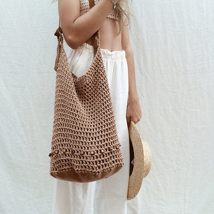 CROCHET BAG BYRON