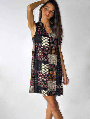 Check Me Out Dress