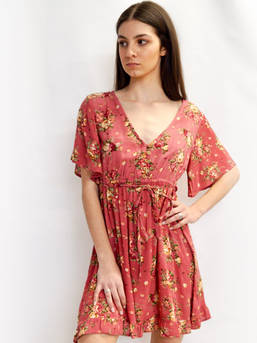 One For Me Dress