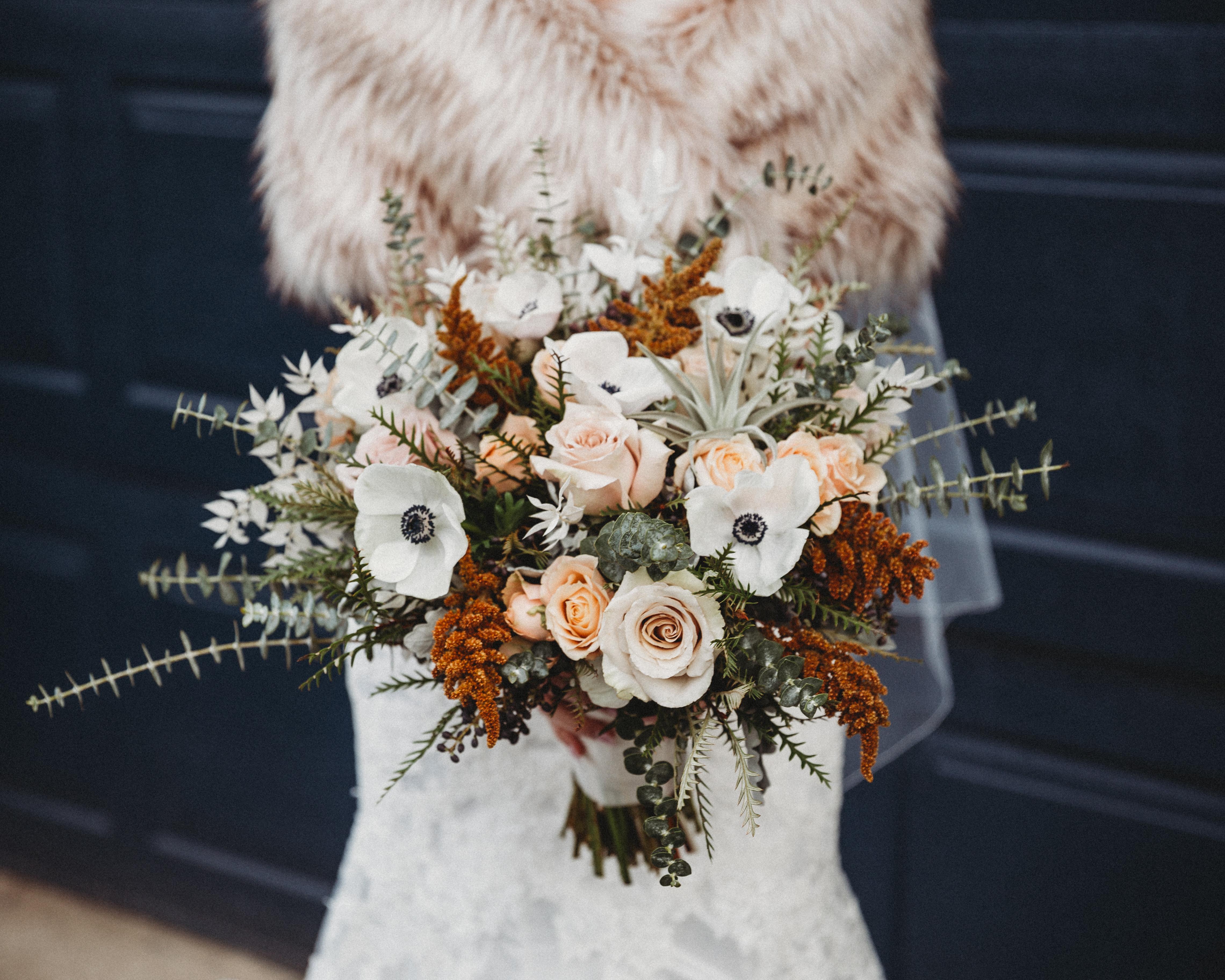 Sweet + Simple Wedding