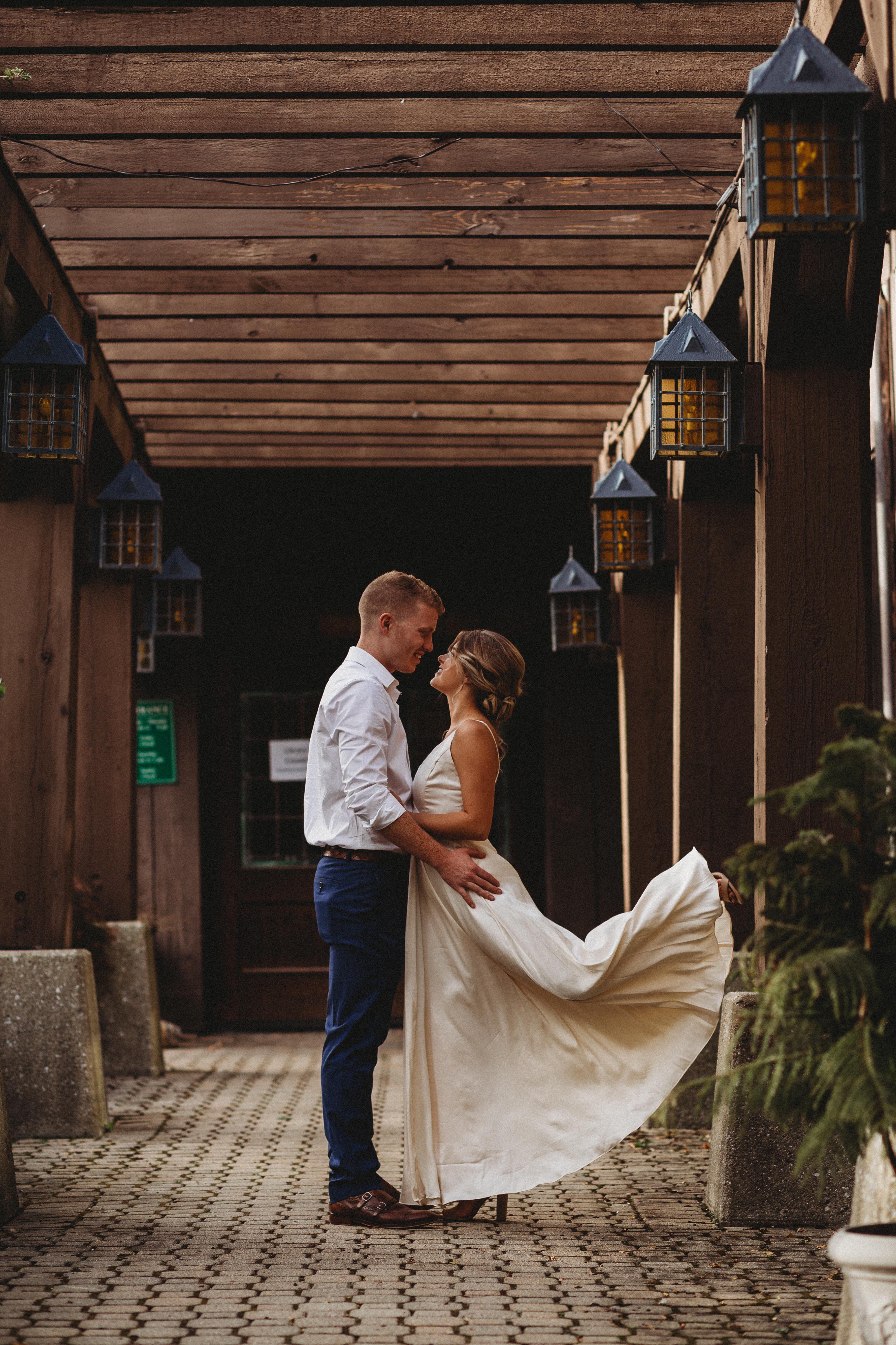 The Essentials Wedding
