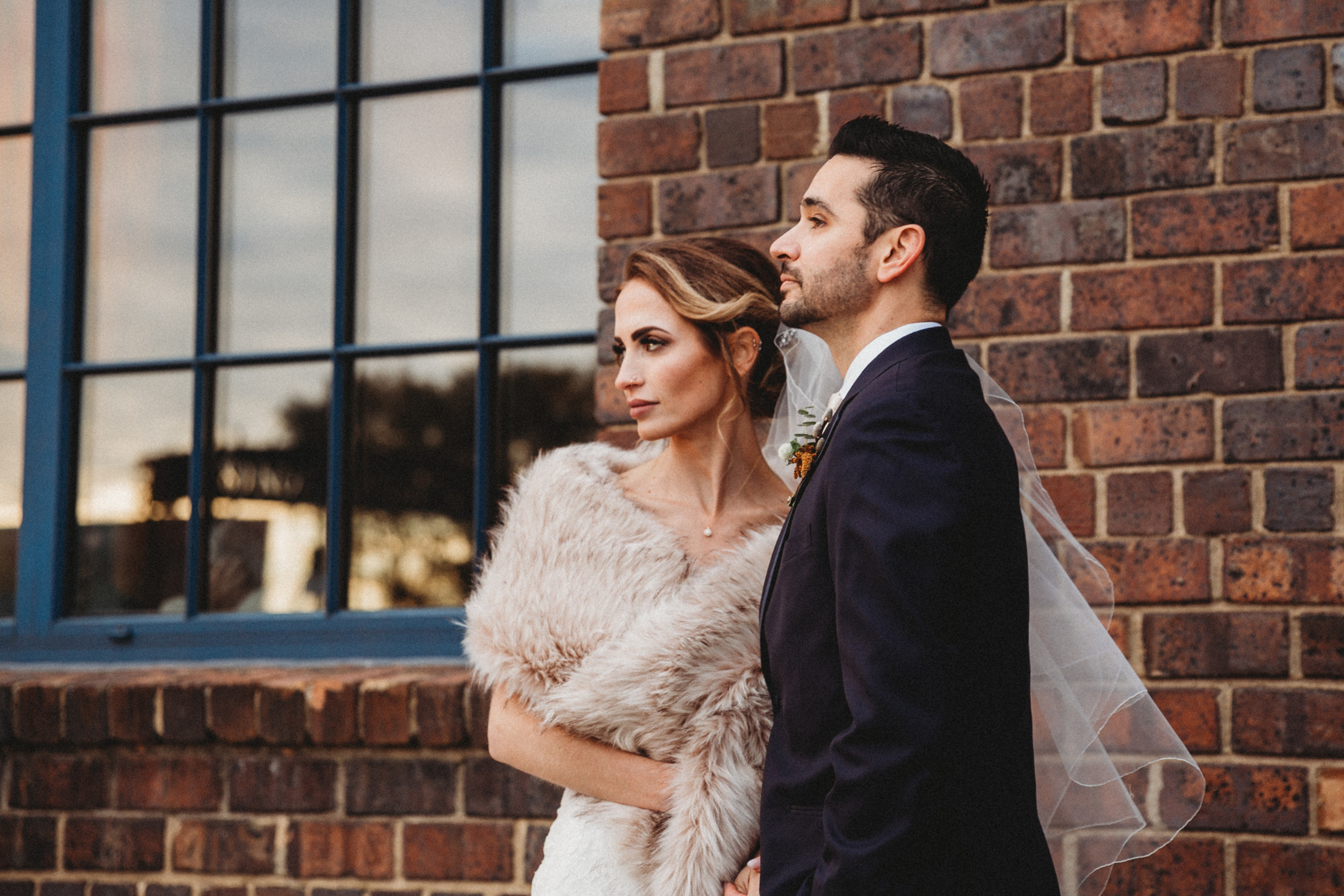 The Documentary Wedding