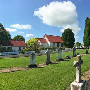 Matakohe Pioneer Church