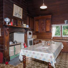Totara House Kitchen