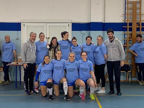 Volley Como