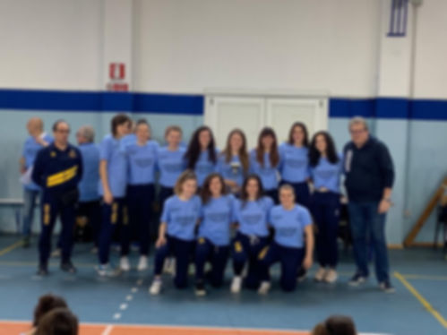 ASD Volley 2000 Properzi