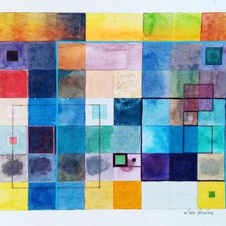 Composição Geométrica 06