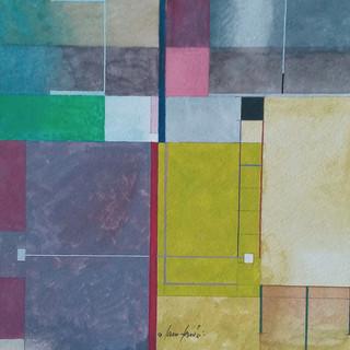 Composição Geométrica 07