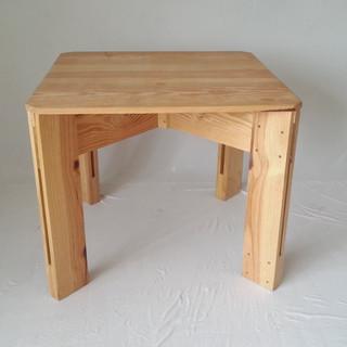 Mesa Laboriosa