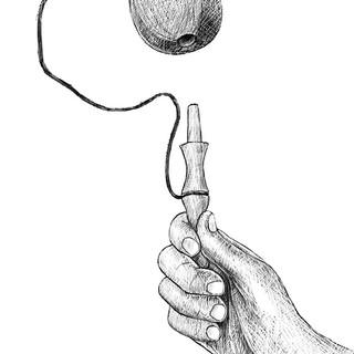 Ilustração didática