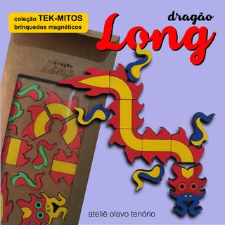 Dragão Long