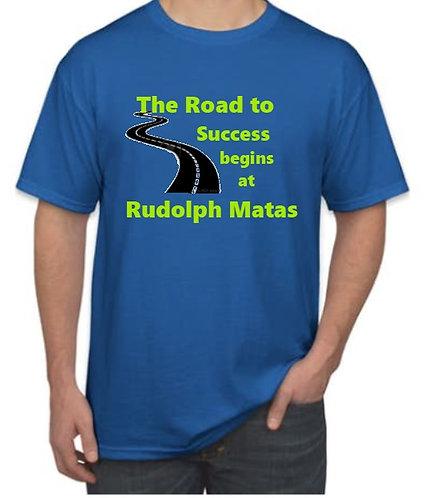 2019-2020 ROYAL BLUE Spirit Shirt - 1st-5th Grades