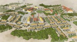 glenn dale village