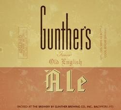 gunther graphic