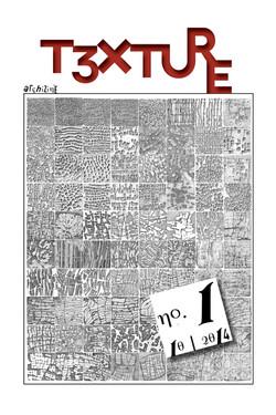 t3xture journal