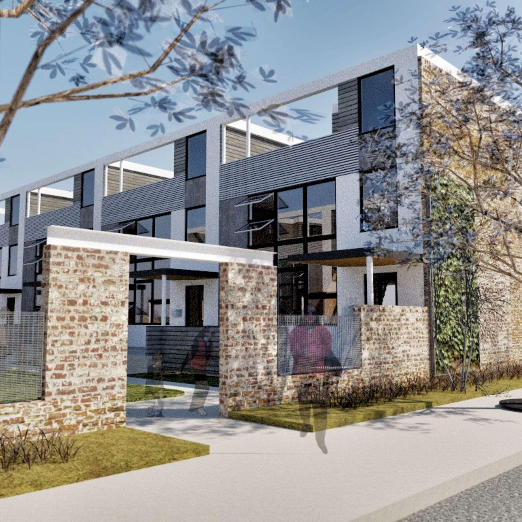 n bethel green housing