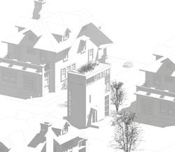 Baltimore Architects ADU