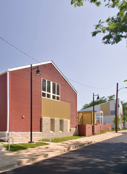 Pimlico Road Community Center