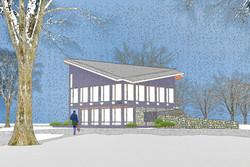 Beecher House Visioning