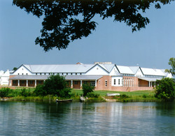 wye research education center