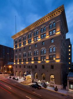 Hotel Indigo Baltimore
