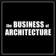T3XTURE on The Business of Architecture