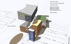 Baltimore Architects Education
