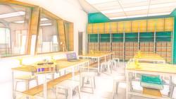 STEAM classroom