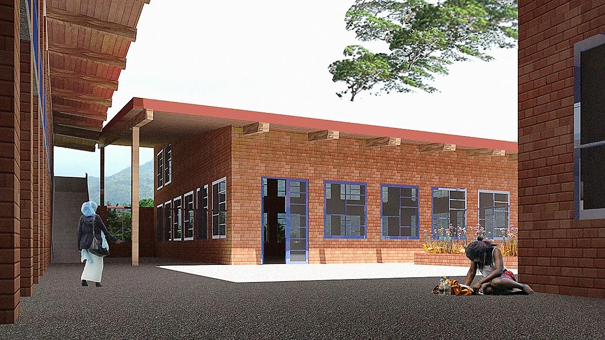 Aumazo School