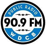 WDCB_90.9FM_logo.jpg