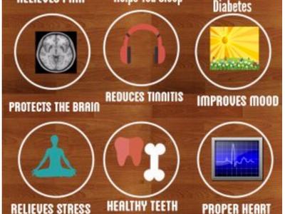 Эффекты применения магнезии