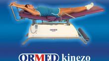 Механотерапия позвоночника