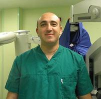 Γρηγοριάδης Γεώργιος  Ωτορινολαρυγγολόγος