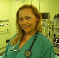 Ράπτη Δήμητρα - Αναισθησιολόγος