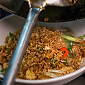 OLD SCHOOL FRIED RICE