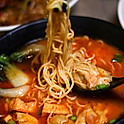 SPICY MISO BROTH