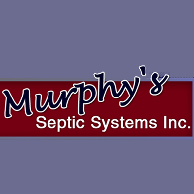 Murphy's Septic Systems Inc.