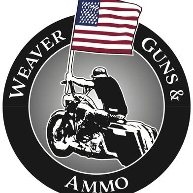 Weaver Guns & Ammo
